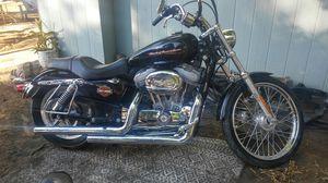 2005 883 Custom Harley for Sale in Chino Hills, CA