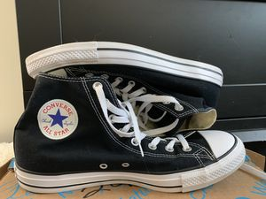 Converse Chuck Taylor All Star Size 9.5 for Sale in Pittsburgh, PA