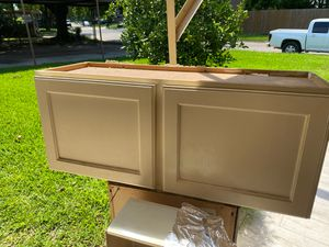 Kitchen cabinets for Sale in Pasadena, TX