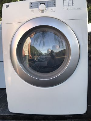 Kenmore dryer DELIVERY AVAILABLE for Sale in Happy Valley, OR