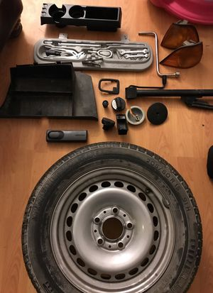 Couple e36 oem parts let me know what you need for Sale in Sacramento, CA