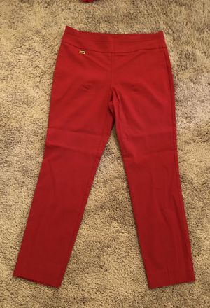 ALFANI New Pants SIze 8 for Sale in Parkville, MD