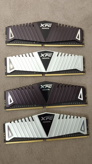 XPG ADATA DDR4 3000Mhz 32Gb Memory for Sale in Ocala, FL