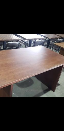 SMALLER CONFERENCE TABLES FOR SALE!!!!...6FT...EACH for Sale in Houston,  TX