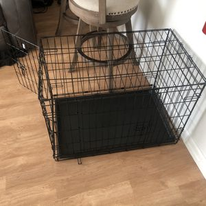 Dog Crate-GREAT CONDITION for Sale in Middle Island, NY