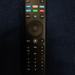 Vizio Smart Tv Remote Control for Sale in Washington, DC