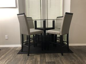 Moving Soon! Dining Room set for sale! for Sale in Decatur, GA