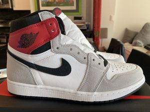 Jordan 1 High ~ Smoke Grey - Size 11 - DS for Sale in Brooklyn, NY