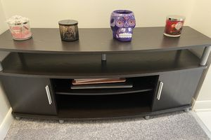 """TV Stand for up to 50"""" TVs with storage for Sale in McKnight, PA"""