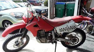 2000 honda XR650R for Sale in Rancho Santa Margarita, CA