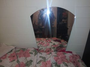 Really nice mirror 20 cash for Sale in Winter Haven, FL