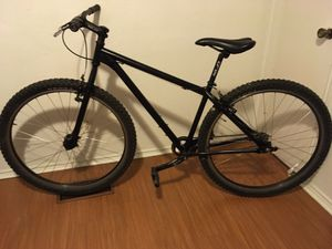 Redline monocog 29er singlespeed mountain bike for Sale in Dallas, TX