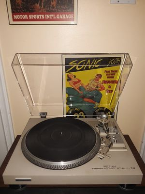 Pioneer PL-518 Direct Drive Automatic Turntable for Sale in Virginia Beach, VA
