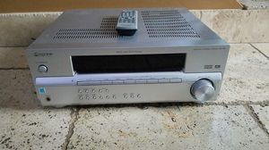 Pioneer SX-315 5.1 AV HOME THEATER RECEIVER 750W WITH REMOTE for Sale in Pembroke Pines, FL