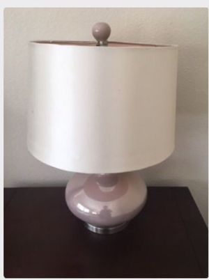 Lamp table for Sale in Baltimore, MD
