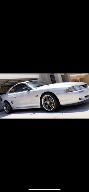 Ford Mustang Gt for Sale in Queen Creek, AZ