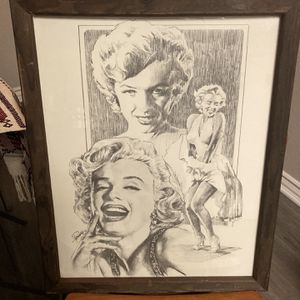 Marilyn Monroe Collectible for Sale in Corona, CA
