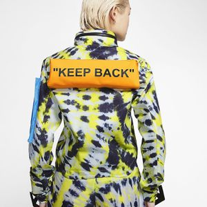 "Nike Tie Dye OffWhite Jacket ""Keep Back"" for Sale in Chicago, IL"