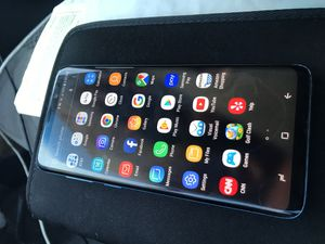 Samsung Galaxy S9 + for Sale in Winter Haven, FL