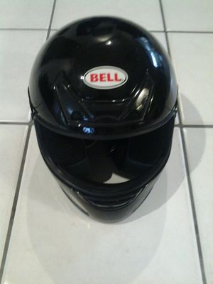 Small / medium motorcycle scooter Helmet no sheild for Sale in Pompano Beach, FL