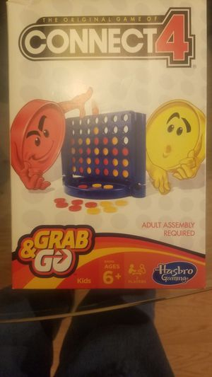 Assorted Grab and Go board Games for Sale in Lockport, IL