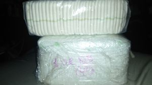 Baby diapers size NEWBORN for Sale in The Bronx, NY