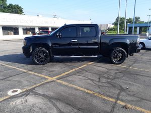 33×20 new rims and tires 2400 for Sale in South Bend, IN
