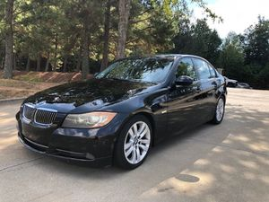 2008 BMW 3 Series for Sale in Buford, GA