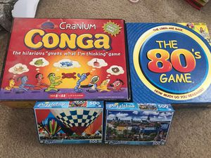 Family Game Night for Sale in Colton, CA
