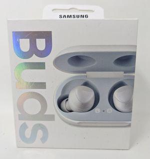 Samsung Galaxy Buds True Wireless In-Ear Bluetooth Headphones for Sale in Glendale, CA