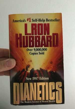 Diabetics by L. Ron Hubbard for Sale in Long Beach, CA