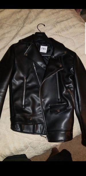 Motorcycle Jacket Zara for Sale in San Diego, CA