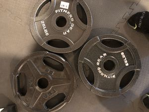 Olympic steel plates for Sale in Martinsburg, WV