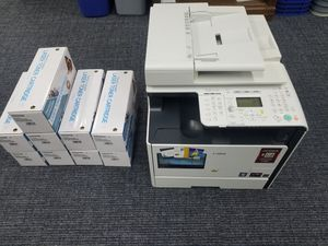 Canon Color ImageClass MF8350Cdn Printer Copier Fax Scanner for Sale in Menasha, WI