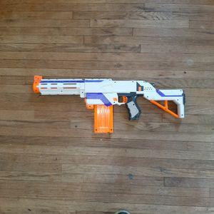 Nerf Gun- Retaliator Elite for Sale in Glendale, CA