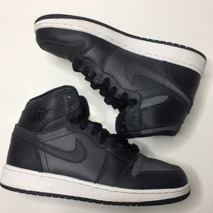 Jordan 1 Anthracite Size 4.5Y for Sale in Los Angeles, CA