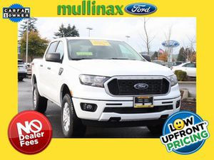 2020 Ford Ranger for Sale in Olympia, WA