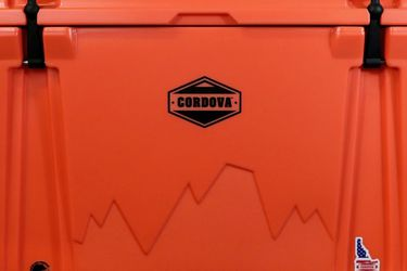 Cordova 88qt Hard Cooler (Living Coral Color) for Sale in Issaquah, WA