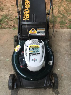 Yard Machines & Poulan Mowers for Sale in Norcross, GA
