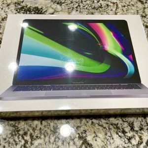 """NEW Sealed 2021 MacBook Pro M1 Touch Bar 13"""" Retina w/Apple Warranty 2022 for Sale in Los Angeles, CA"""