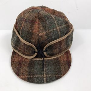 Vintage stormy kromer gore Tex made USA hat 7 1/2 for Sale in Sioux Falls, SD