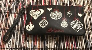 Brand New Brighton Love Notes Wristlet for Sale in Salinas, CA