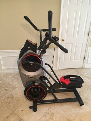 Bowflex M5 Max Trainer (LIKE NEW) for Sale in Auburn, WA