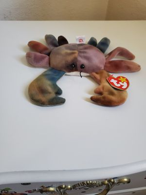 Ty beanie baby claude for Sale in Stockton, CA