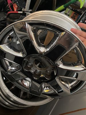 Ford F-150 rim for Sale in Houston, TX