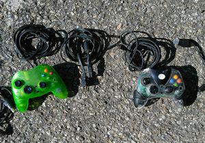 Xbox controllers with extensions for Sale in Crooksville, OH