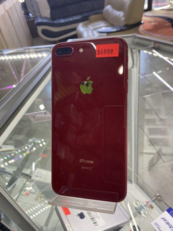 iPhone 8 Plus desbloqueado de 64 gb NOVEDADES PASCO