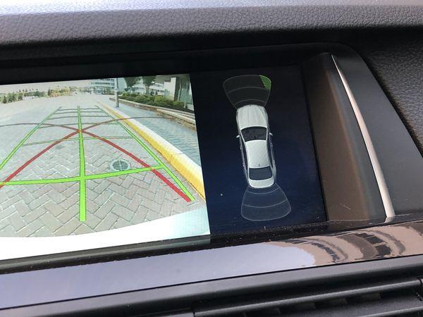 2014 BMW 528XI, Hybrid, Allwheel Dr