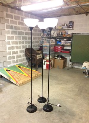 Floor lamps for Sale in Fairview, TN