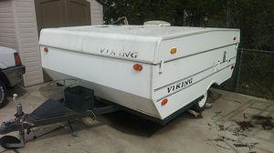 Viking pop up camper for Sale in Pueblo, CO